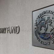 Le FMI voit une croissance 2021 plus rapide mais inégale