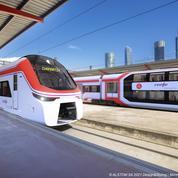 Alstom: contrat de 1,4 milliard d'euros pour des trains de banlieue en Espagne