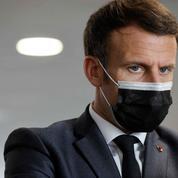 Covid-19 : Emmanuel Macron prendra la parole à 20h ce mercredi
