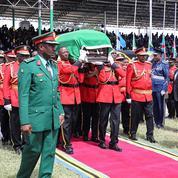 Tanzanie: 45 morts dans une bousculade lors d'un hommage au président Magufuli