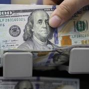 Le dollar repasse la barre des 110 yens, une première depuis mars 2020