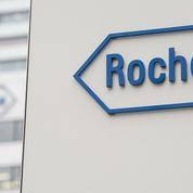Roche reçoit le feu vert de l'UE pour son médicament Evrysdi contre l'amyotrophie spinale.