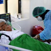 Virus: le Yémen reçoit un premier lot de vaccins via Covax