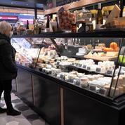 France: l'inflation accélère à 1,1% sur un an au mois de mars (Insee, provisoire)