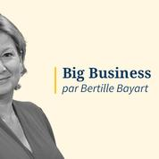 «Big Business» N°47 : Craquements