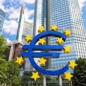 Zone euro : l'inflation augmente en mars à 1,3% sur un an