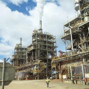 Nouvelle-Calédonie: accord final de cession de l'usine de nickel du brésilien Vale