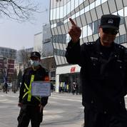 Boycott en Chine: H&M dit «faire tout son possible» pour trouver une issue à la crise