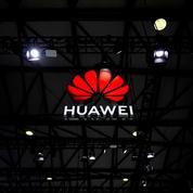 Huawei: bénéfice net record en 2020, mais tassement du chiffre d'affaires