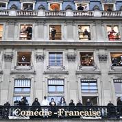 La Comédie-Française rejoint la bataille pour l'allongement de l'année blanche