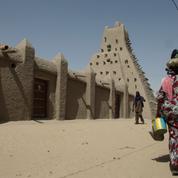 Un euro symbolique pour les Maliens et l'humanité après la reconstruction des Mausolées de Tombouctou