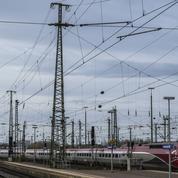 Thalys dans le rouge en 2020, avec 70% de passagers en moins