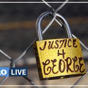 Des témoins de la mort de George Floyd bouleversés de «ne pas l'avoir sauvé»