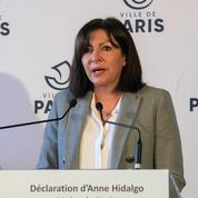 Covid-19 : Anne Hidalgo demande la fermeture des écoles à Paris
