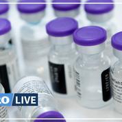 Covid-19 : Pfizer/BioNTech annoncent une efficacité «de 100%» de leur vaccin chez les 12-15 ans