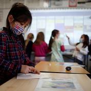 Covid-19: les écoles, «lieux majeurs de la contamination» estime le Pr Flahault