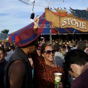 Annulé, le festival de Glastonbury remplacé par un concert géant de Coldplay en ligne