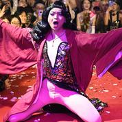En Chine, la communauté homosexuelle tente de s'affirmer en dansant