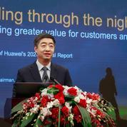 En dépit des pressions américaines, Huawei résiste grâce au marché chinois