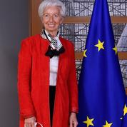 Christine Lagarde ne prévoit pas de changement de cap monétaire avant «un certain temps»