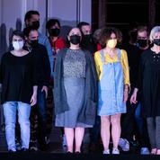 Les chœurs de l'Opéra de Paris contraints de jouer masqués