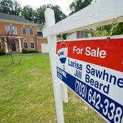 USA: forte chute des promesses de ventes de logements en février