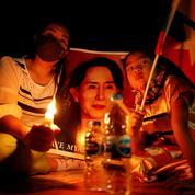 Birmanie: Aung San Suu Kyi «paraît en bonne santé», selon un de ses avocats