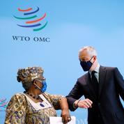 OMC et France vont travailler ensemble sur la future taxe carbone de l'UE (Le Maire)