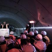 Vinci investit massivement pour se renforcer dans l'énergie