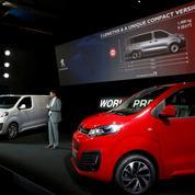 Le marché automobile français est resté fragile en mars