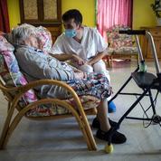 Les aides à domicile auront une hausse «historique» des salaires en octobre
