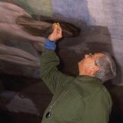Décès de Gianluigi Colalucci, le maître d'œuvre de la restauration de la chapelle Sixtine