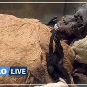 L'Égypte fait défiler les corps de Ramsès II, Hatshepsout et vingt autres momies royales