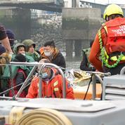 Manche: 159 migrants secourus au large du littoral entre Dunkerque et Boulogne-sur-Mer