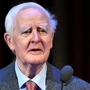 Pour fuir le Brexit, John Le Carré avait pris la nationalité irlandaise avant sa mort