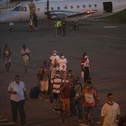 Mozambique: l'Union africaine appelle à une action «urgente» après l'attaque djihadiste