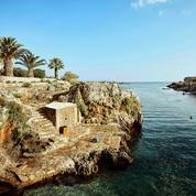 Carnet de voyage à Cythère, l'île grecque galante et oubliée