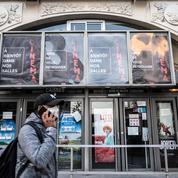 Les professionnels craignent un trop-plein de films à la réouverture des cinémas