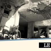 L'UE veut maintenir le drame humanitaire syrien sur les radars