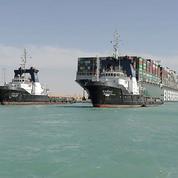 L'«incident» de Suez n'est qu'une péripétie pour le patron de CMA GGM