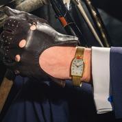 272 800 euros pour la montre en or d'Ettore Bugatti