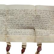 Quand les parchemins en peau de mouton du Moyen Âge permettaient de déjouer les faussaires