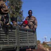 Éthiopie: le conflit au Tigré est dans une «impasse» durable, selon un rapport