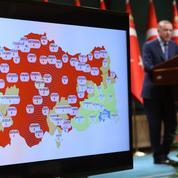 Covid-19 : «innovant», «unique au monde»... La Turquie présente ses projets de vaccins