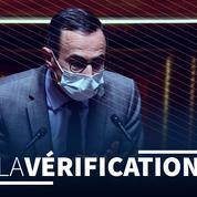 Vaccination contre le Covid-19 : la France pointe-t-elle au 51ème rang mondial ?