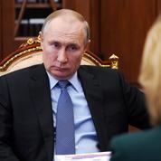 La Russie met en garde les Occidentaux contre toute ingérence militaire en Ukraine