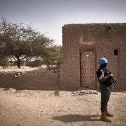 Quatre Casques bleus tués dans une attaque dans le nord du Mali