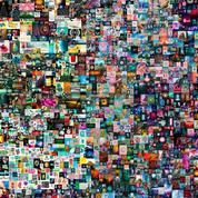 NFT: le marché de l'art passe à la cryptomonnaie