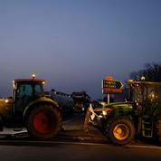 Agriculteurs: les raisons de la colère de la Ferme France