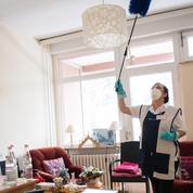 Femmes de ménage, jardiniers, enseignements... quels sont les services à domicile maintenus